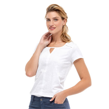 09-GINKO-Tee-shirt-manches-courtes-femme-blanc-optique-1