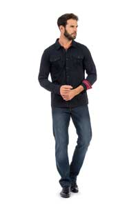 Look homme chemise