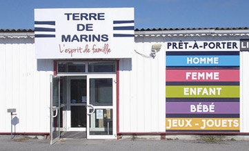 Magasin de Beauvoir