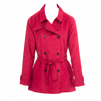 TDM-daimy-trench-femme-rouge-framboise-a