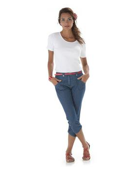 T-shirt femme manches courtes blanc - Mode marine Catalogue Marketplaces