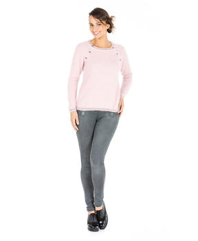 Pull chaud femme - Mode marine Femme