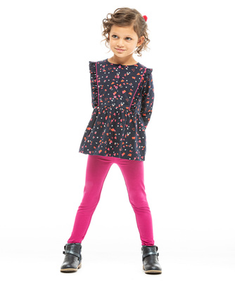 Legging long enfant - Mode marine Enfant