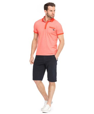 Polo manches courtes homme  _1