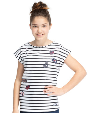 T-shirt junior - Mode marine Enfant