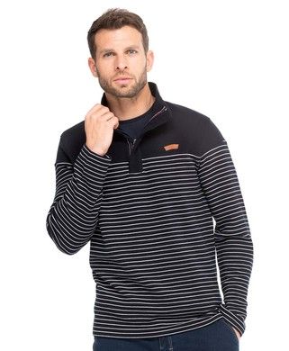Sweat homme   - Mode marine Homme