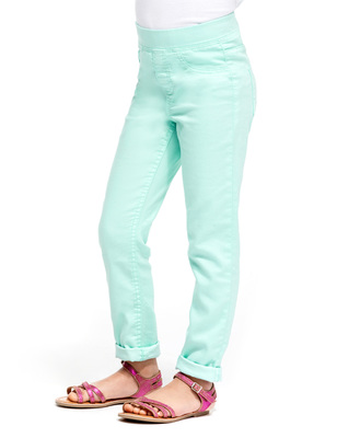 Pantalon fille - Mode marine Enfant