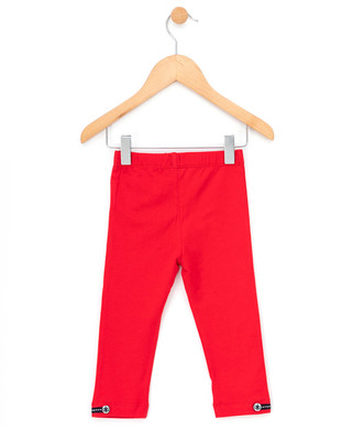 MAKEBA Legging EF ROUGE CORALLIN_1
