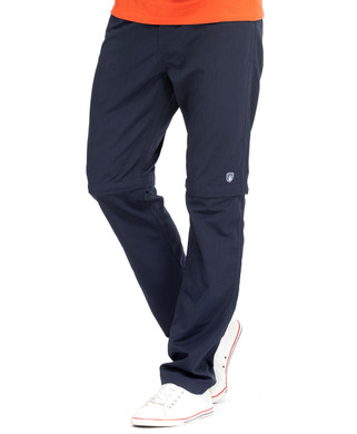 Pantalon transformable homme   - Mode marine Homme