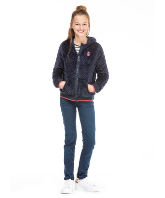 Veste polaire fille junior_1