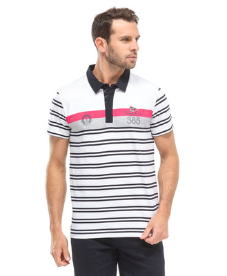 Polo marin homme - Mode marine Homme