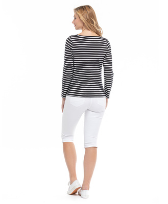 Tee-shirt manches longues femme_1