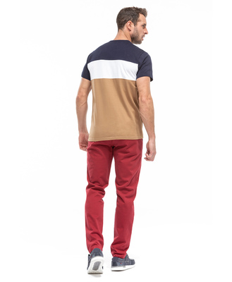 Tee-shirt coton homme_1
