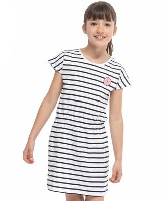 Robe junior fille - Mode marine Enfant