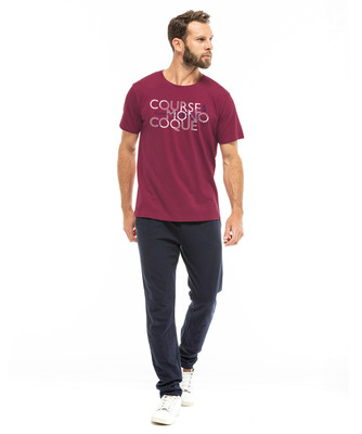 Tee-shirt manches courtes homme_2