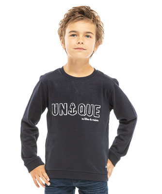Sweat enfant - Mode marine Enfant