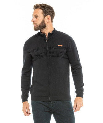 Cardigan homme - Mode marine Homme
