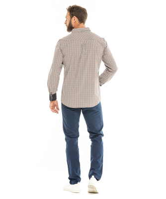 Chemise manches longues homme_3