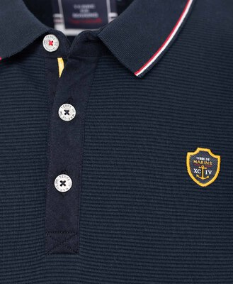 Polo manches courtes homme_1