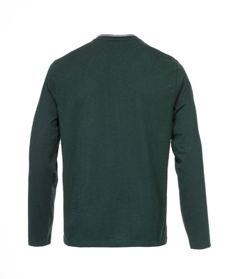 Tee shirt manches longues homme - Mode marine Homme
