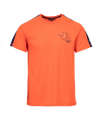 Tee shirt manches courtes homme - Mode marine Homme