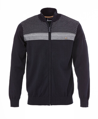 Cardigan tricot homme - Mode marine Homme