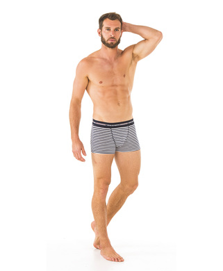 Boxer homme  - Mode marine Homme