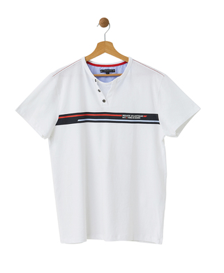 T-shirt homme  - Mode marine Promotions