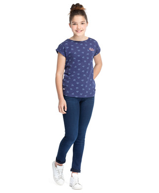 Pantalon junior - Mode marine Enfant