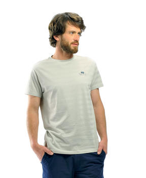 Tee-shirt homme sable - Mode marine Homme