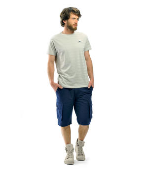 Tee-shirt homme sable_1