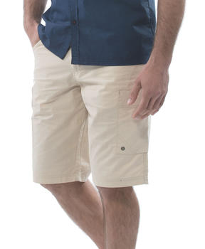 Bermuda long homme sable - Mode marine Homme
