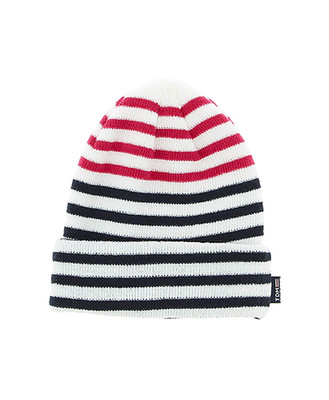 Bonnet fille - Mode marine Enfant