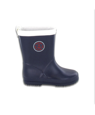 Botte - Mode marine Enfant